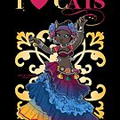 Cat ATS by Anna R. Carrino