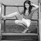 Kelsey lV by Sara Johnson
