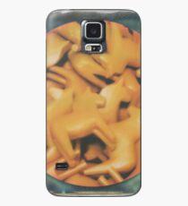 Kurbits nackt Hülle & Klebefolie für Samsung Galaxy