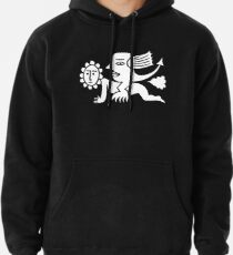 Along for the ride Pullover Hoodie