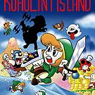 Koholint Island by SoVeryUnoficial