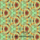 ( RENACE )  ERIC  WHITEMAN  ART  by eric  whiteman