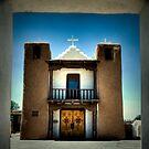 St Jerome by Kasey Cline