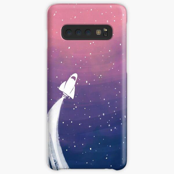 Bi Bi, Earth Samsung Galaxy Snap Case