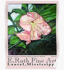 E.Ruth Fine Art Poster No 1 Poster