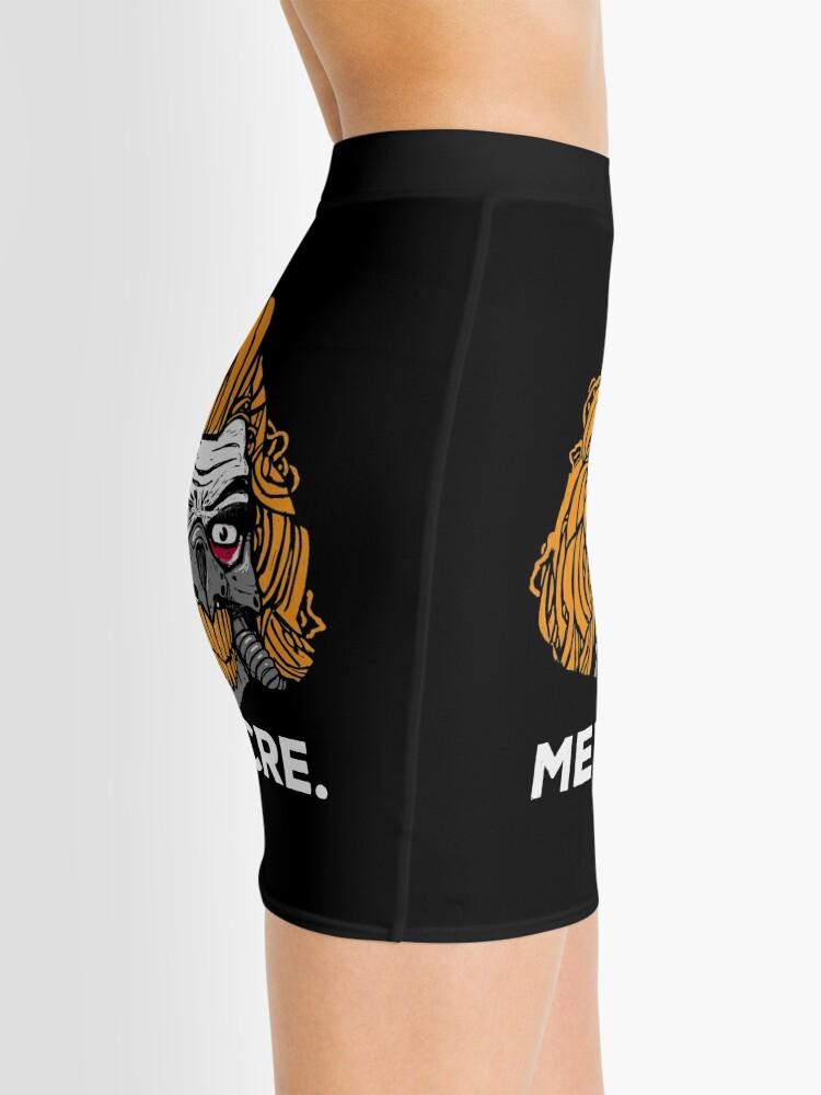Alternate view of Mediocre Mini Skirt