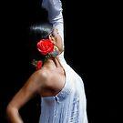 Spanish Rose by Brian Tarr