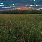 Igniting sunset by Owed To Nature
