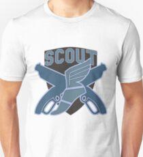 Team Fortress 2 Blu Scout Unisex T-Shirt