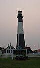 Historic Tybee Island LightStation by Sherri Fink