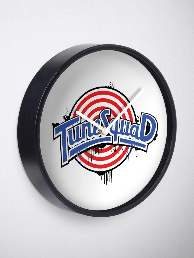 Vista alternativa de Reloj TuneSquad