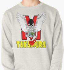Hajime  No Ippo - Takamura Pullover
