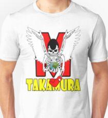 Hajime No Ippo - Takamura T-shirt unisexe