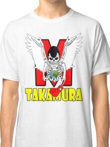 Hajime  No Ippo - Takamura Classic T-Shirt