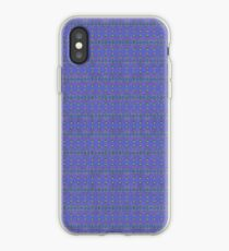 Periwinkle Dawn #4 iPhone Case