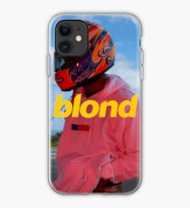 blond(e) poster no. 2 iPhone Case