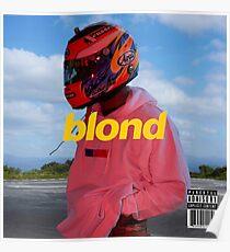 blond (e) poster nr. 2 Poster