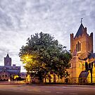 ChristChurch Cathedral Dublin by Grahame Newell