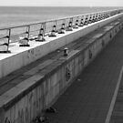 Pier by marcopuch
