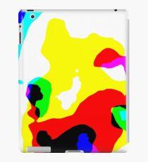 Pop color iPad Case/Skin