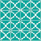 Pattern Work #1 by adevarias