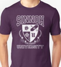 Sinnoh University T-Shirt