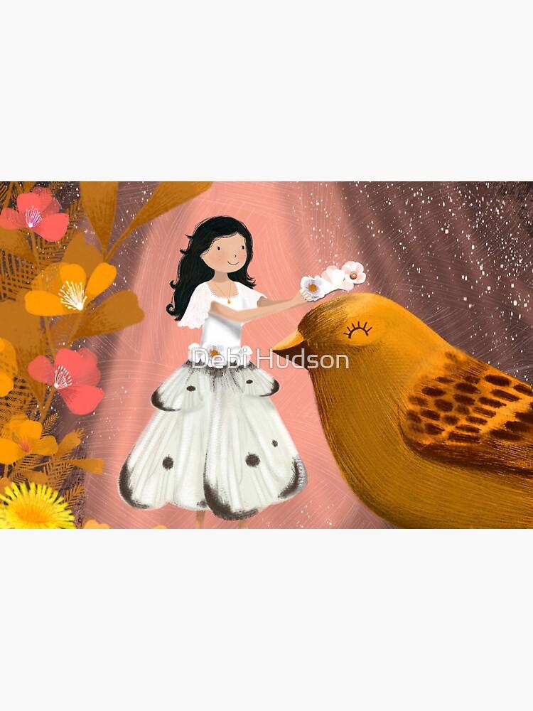 Honouring the Birds by DebiHudson