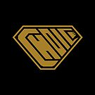 Choice SuperEmpowered (Gold) by Carbon-Fibre Media