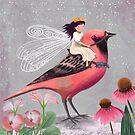 Flight by Debi Hudson