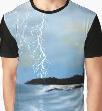 Storm Graphic T-Shirt