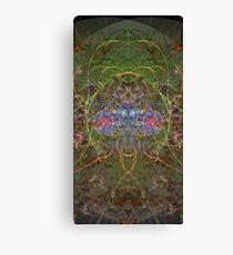 The Robots Ghost Canvas Print