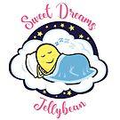 Sweet Dreams Jellybean by Tara Hale