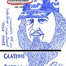 Cayton Patterson by iwantajuicer