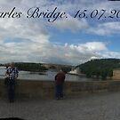 Charles Bridge. © Adela Jopek by © Andrzej Goszcz,M.D. Ph.D