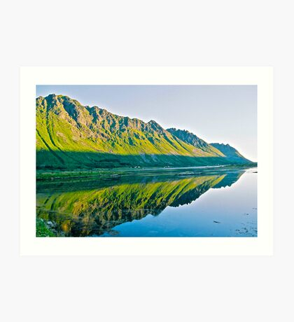 The DeeZ 5Cs Award Banner . Lofots . Vestagoy .  My love Norway 2004. by Brown Sugar . OK! OK! OK! Favorites: 10 Views: 1160 . Thanks dear friends !!! Featured ** Art Print