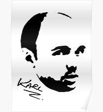 Karl Pilkington - Karl Poster
