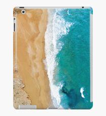 Golden Sand iPad Case/Skin