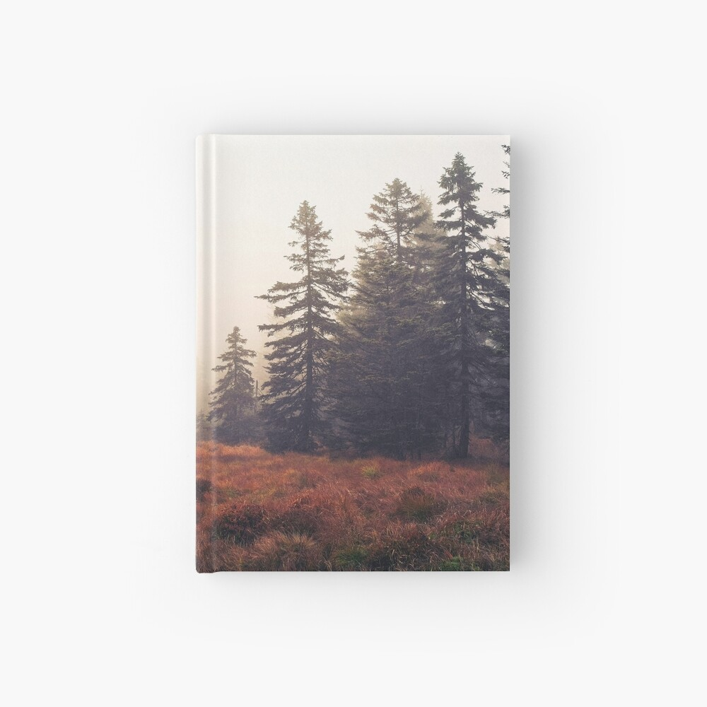 You Are Here Hardcover Journal