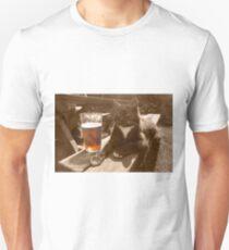 Puss & Bitter  Unisex T-Shirt