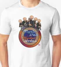 Figrin Dan and the Modal Nodes in Concert Unisex T-Shirt