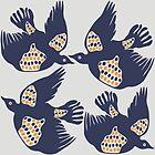 Soulbird von Anni Raasu