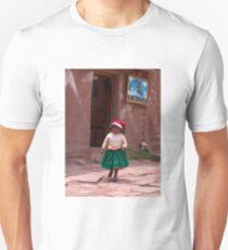 Taquile Island, Lake Titicaca, Peru T-Shirt