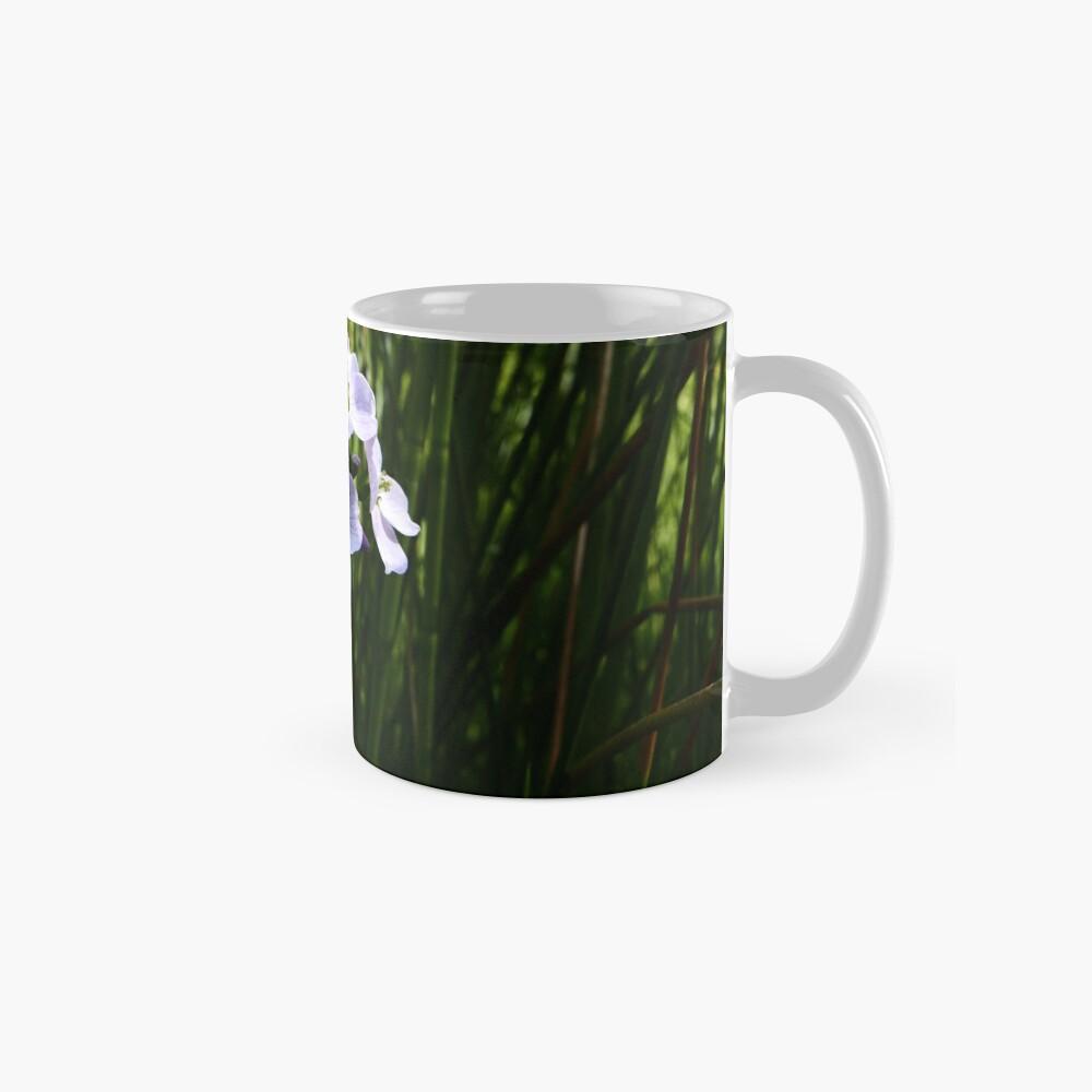 Lady's Smock (Cardamine pratensis) Classic Mug