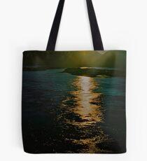 Sunrise  - Vestvagoy Lofots . My love Norway . by  Brown Sugar.Favorites: 3 Views: 409 . Thx! Thanks ! Tote Bag