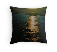 Sunrise  - Vestvagoy Lofots . My love Norway . by  Brown Sugar.Favorites: 3 Views: 409 . Thx! Thanks ! Throw Pillow