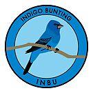 Indigo Bunting by JadaFitch