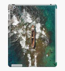 Shipwreck of MV Demetrios II iPad Case/Skin