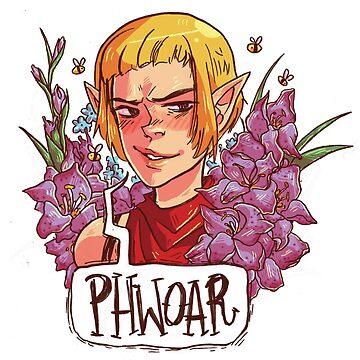 PHWOAR by ohcararara