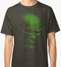 Radiation Nation Classic T-Shirt