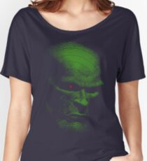 Radiation Nation Women's Relaxed Fit T-Shirt